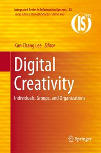 Digital Creativity