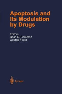Apoptosis and Its Modulation by Drugs