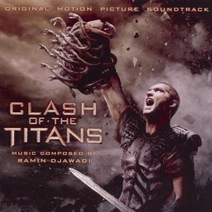 Clash of the Titans. Original Motion Picture Soundtrack
