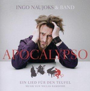 Apocalypso-Ein Lied Für den Teufel