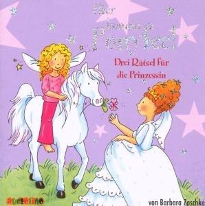 Ponyfee-Drei Rätsel Für Die Prinzessin