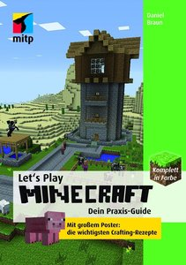 Let's Play Minecraft