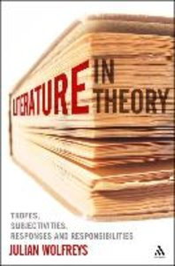 Wolfreys, J: Literature, In Theory