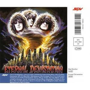 Mad Butcher/Eternal Devastation