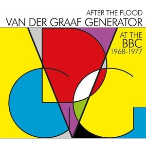 After The Flood-At The BBC 1968-1977
