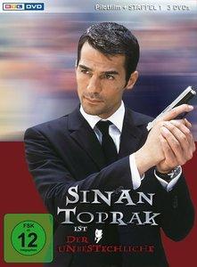 Sinan Toprak Staffel 1