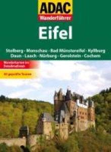 ADAC Wanderführer Eifel