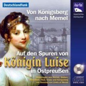 Von Königsberg nach Memel