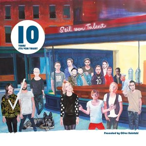 10 Years Stil Vor Talent (2LP+MP3)