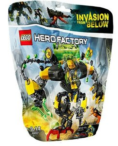 LEGO® Hero Factory 44022 - Evo XL Machine