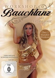 Workshop Bauchtanz