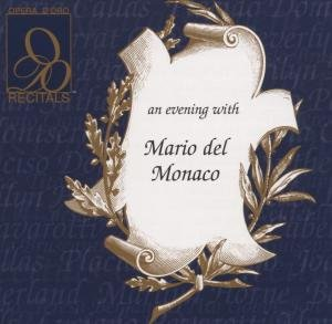 An Evening With Mario Del Monaco