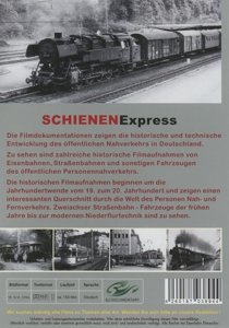 Schienen Express