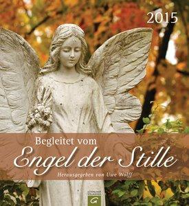 Begleitet vom Engel der Stille 2015