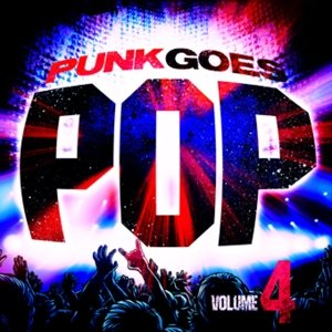Punk Goes Pop 4