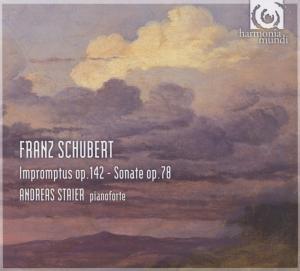 Impromptus op.142/Sonate op.78