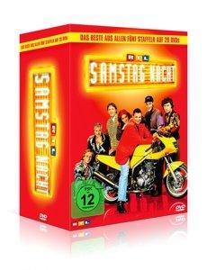 Das Beste Aus Staffel 1-5 (Komplettbox)