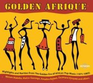 Golden Afrique Vol.1