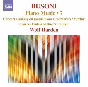 Klaviermusik Vol.7