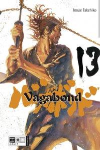Vagabond 13