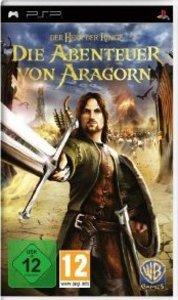 Der Herr der Ringe: Die Abenteuer von Aragorn