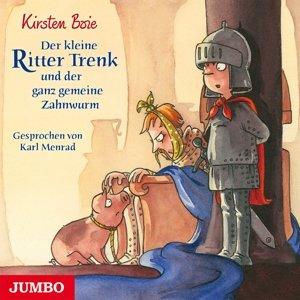 Der Kleine Ritter Trenk Und Der Ganz Gemeine Zahnw