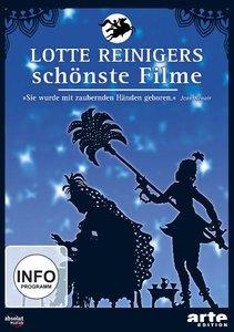 Lotte Reinigers schönste Filme