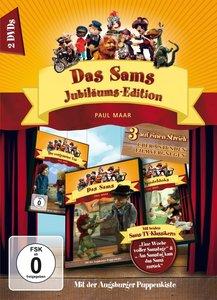 Augsburger Puppenkiste - Das Sams Jubiläums-Edition