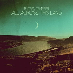 All Across This Land (LP)