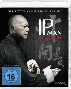 IP Man-Final Fight