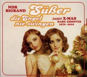 Süßer Die Engel Nie Swingen-Jazzy X-Mas