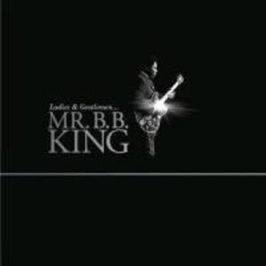 Mr. B.B. King (4 CD Boxset) (Ltd. Edt.)