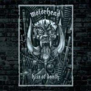 Kiss of death/Ltd.