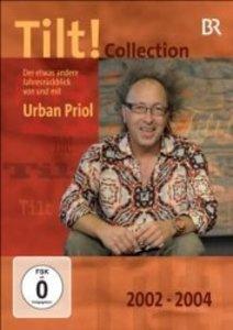 Tilt! Collection 2002 - 2004 - Urban Priol