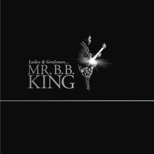 Mr. B.B. King (4 CD Boxset) (Ltd. Edt.)