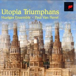 Utopia Triumphans-The Great Polyphony of the Ren