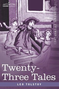 Twenty-Three Tales