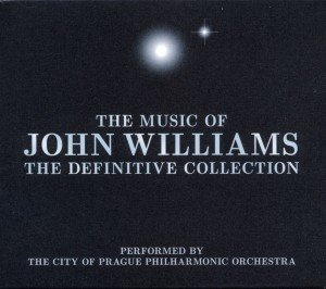 John Williams-The Definitive Collection