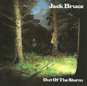 Out Of The Storm (Expanded+Remastered)