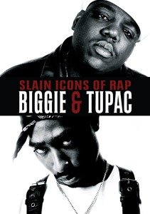 Slain Icons Of Rap