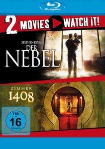 Der Nebel/Zimmer 1408 BD