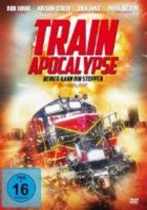 Train Apocalypse-Keiner Kann Ihn Stoppen