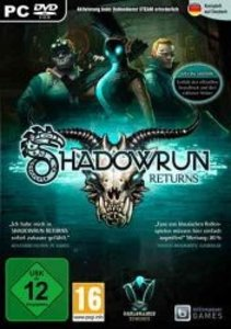 Shadowrun Returns - Special Edition