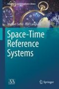 Space-Time Reference Systems