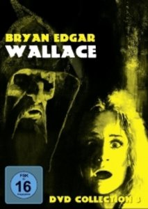 Bryan Edgar Wallace DVD Collection 3