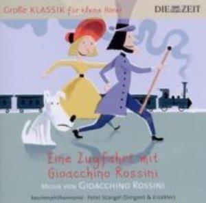 Die Taschenphilharmonie - Zugfahrt mit Gioacchino Rossini