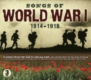 Songs Of World War 1