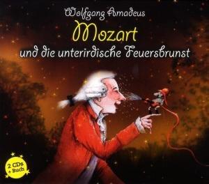 Wolfgang Amadeus Mozart Und Die...
