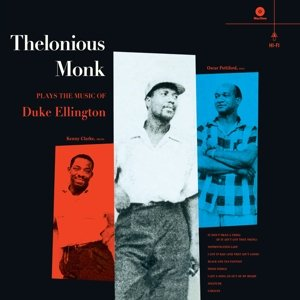 Plays The Music Of Duke Elling