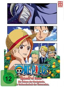 One Piece TV Special 2 - Episode of Nami - DVD